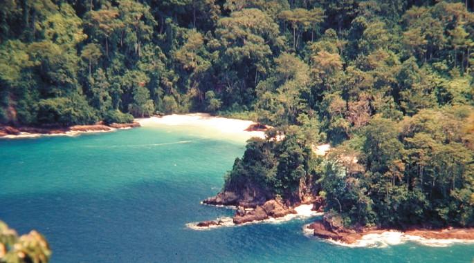 Laut 57 Banyuwangi Jatim Wisata Alam Pantai Watu Dodol Disaat