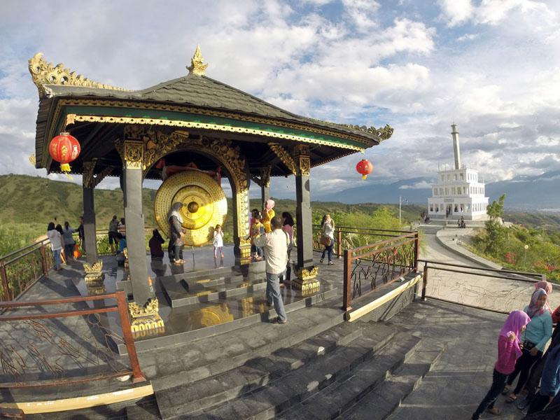 16 Lokasi Wisata Kota Palu Sulawesi Tengah Agta Mandiri Travel