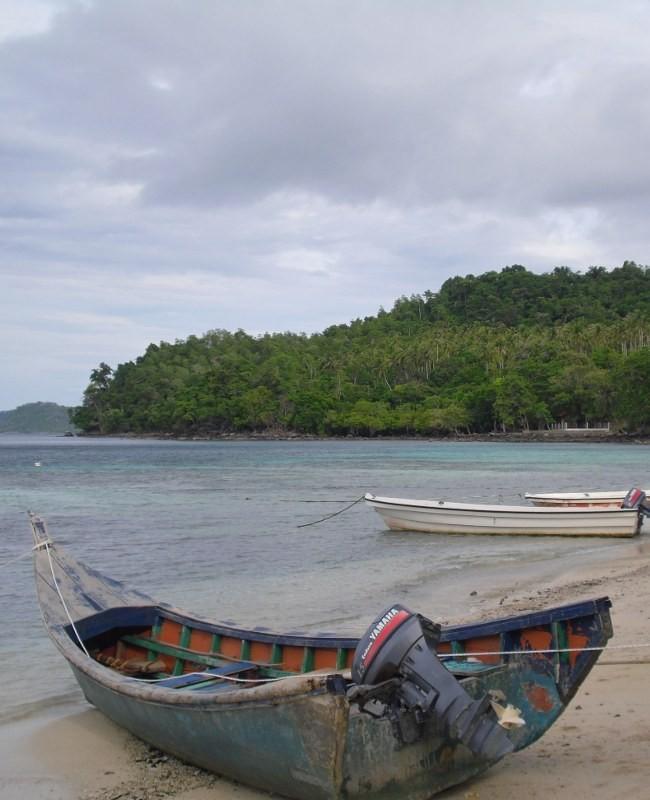 50 Pantai Indonesia 1 Iboih Palu Kuning Kab Banyuwangi