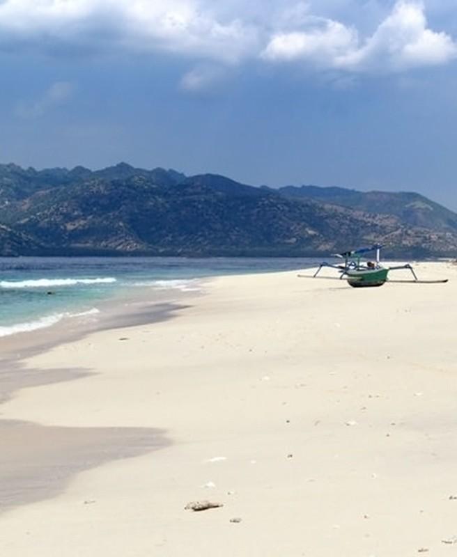 50 Pantai Indonesia 35 Palu Kuning Kab Banyuwangi