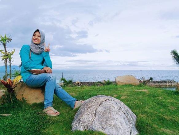 62 Tempat Wisata Banyuwangi Jawa Timur Terupdate Pantai Palu Kuning