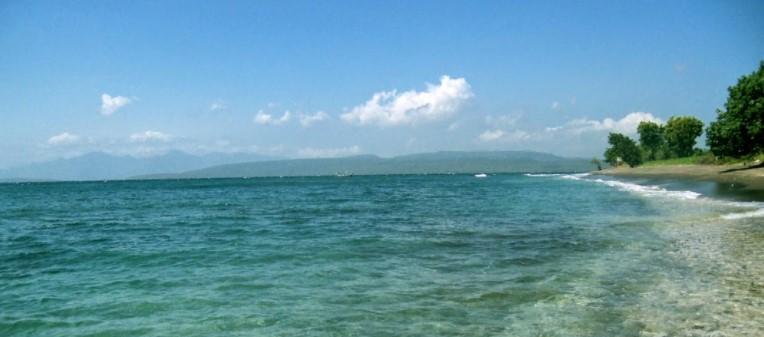 65 Tempat Wisata Banyuwangi Terkenal Menarik Dikunjungi Pantai Bangsring Terbaru