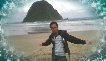 Refreshing Pantai Palu Kuning Kumendung Kecamatan Muncar Yuk Mengisi Liburan