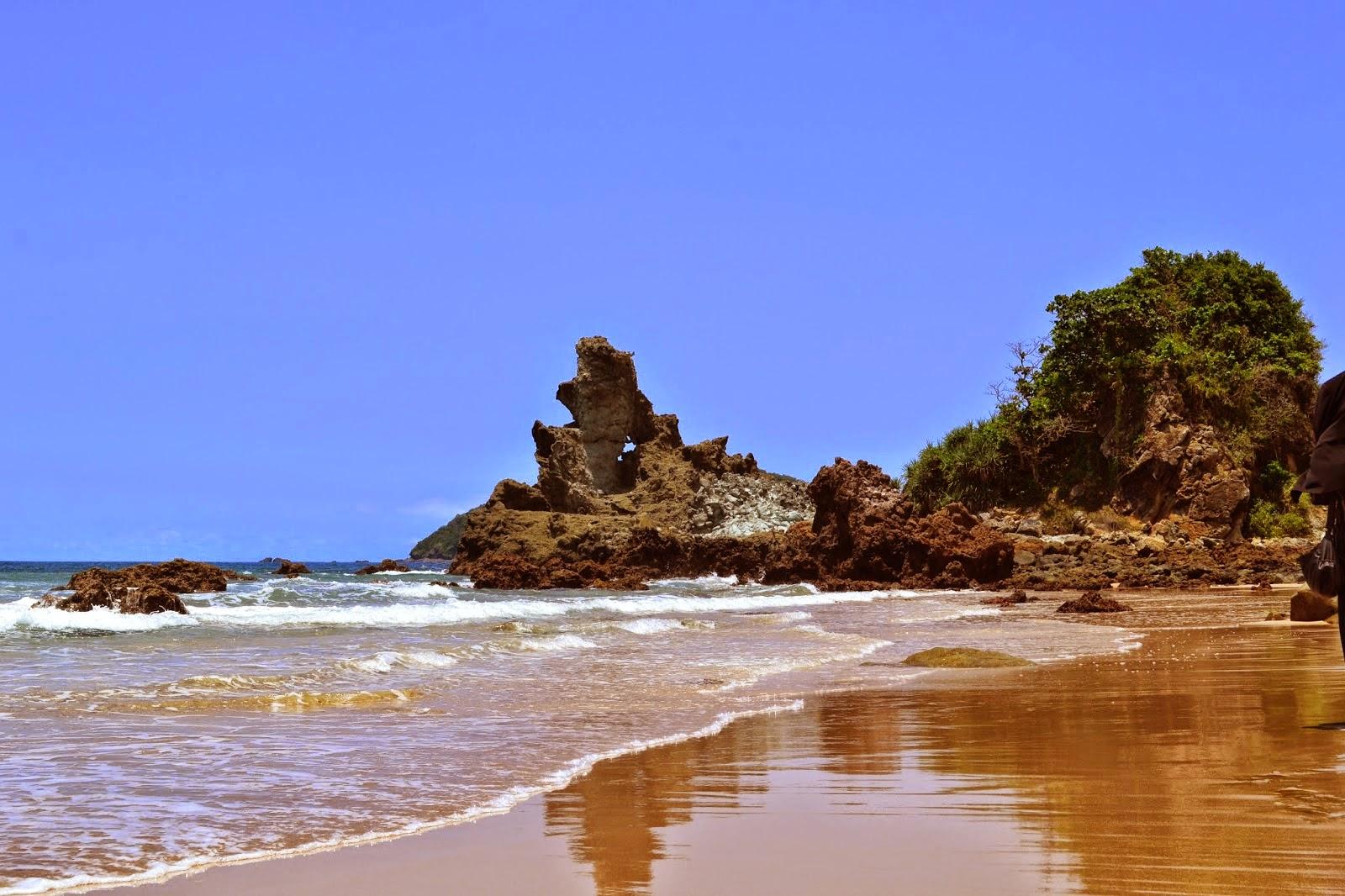 Jelajahi Pesona 6 Objek Wisata Pantai Banyuwangi Panduan Parang Kursi