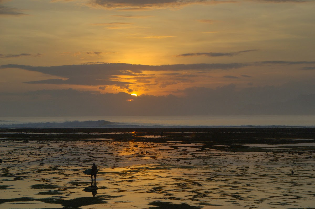 Journey Indonesia Land Banyuwangi Setelah Pantai Parang Ireng Perjalanan Diteruskan