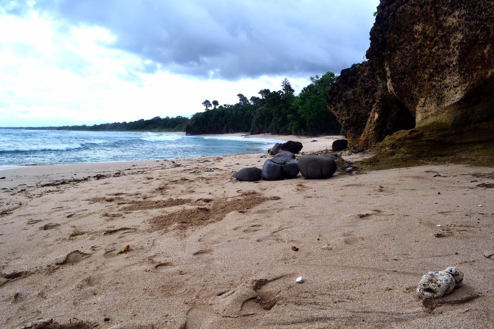 Keindahan Alam Ujung Timur Pulau Jawa October 2014 Inilah Pantai
