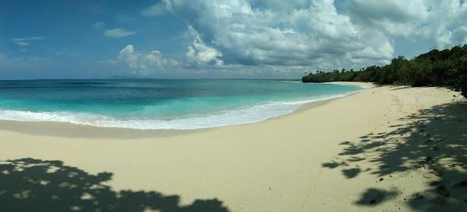 Pantai Parang Ireng Alas Purwo Cantik Unik Banyuwangi Top Kab