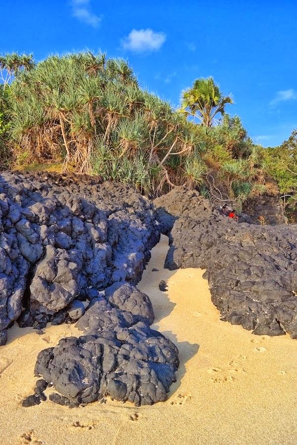 Pantai Parang Ireng Jamrudnya Banyuwangi Photos Marischkaprue Informasi Tentang Kab