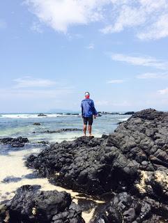 Parang Ireng Pantai Tersembunyi Diwilayah Alas Purwo Faiz Journey Foto
