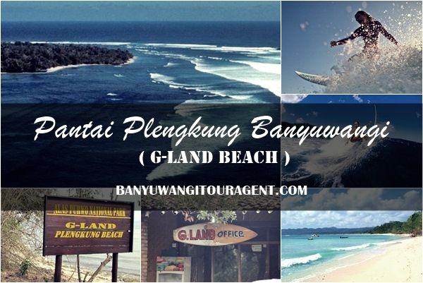 Pantai Plengkung Banyuwangi Land Tempat Wisata Surfing Berlokasi Tegaldlimo Sukamade