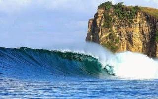 Pantai Plengkung Land Banyuwangi Agent Wisata Bromo Medium Kabupaten Tak