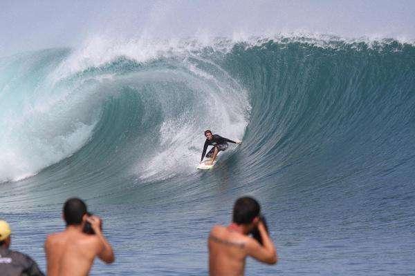 Pantai Plengkung Tempat Wisata Banyuwangi Bromo Malang Travel Sukamade Kab