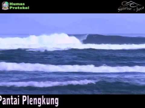 Wisata Alam Pantai Plengkung Banyuwangi Youtube Sukamade Kab