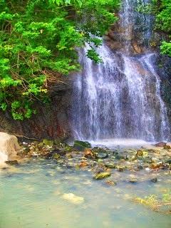 Green Bay Teluk Hijau Banyuwangi Wisata Pantai Eksotik Keindahan Kab