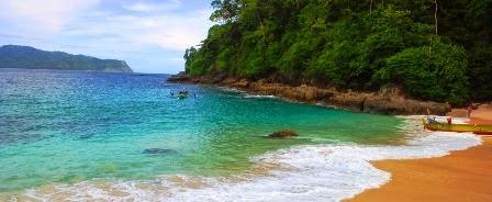 Green Bay Teluk Hijau Banyuwangi Wisata Pantai Eksotik Lain Disalah