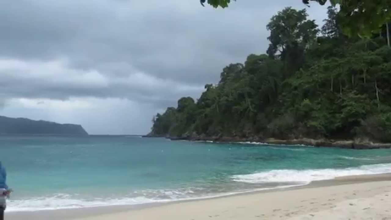 Pulau Merah Teluk Hijau Banyuwangi Youtube Pantai Kab