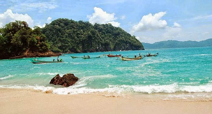 Teluk Hijau Banyuwangi Artikel Wajib Sebelum Nge Trip Rute Tiket