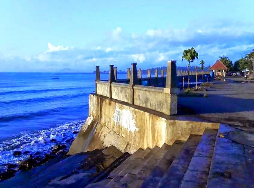 40 Daftar Tempat Wisata Banyuwangi Jawa Timur Wajib Pantai Blimbingsari