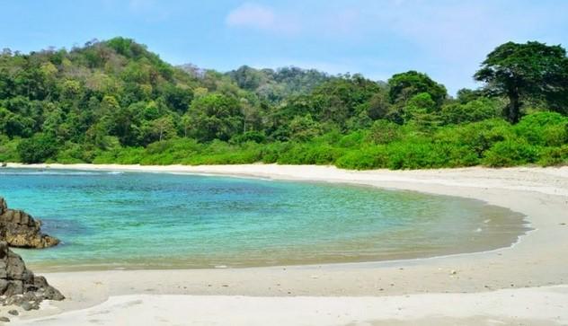 Deretan Pantai Banyuwangi Mempesona Trip Jalan Obyek Wisata Pancur Trianggulasi