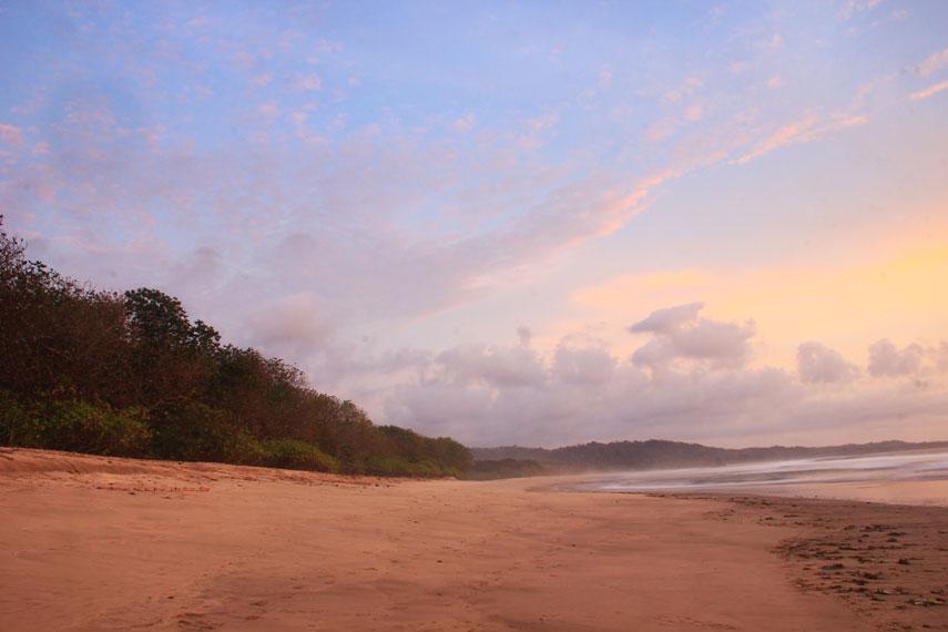 Triangulasi Keindahan Pantai Balik Alas Purwo Indonesiakaya Banyuwangi Lokasinya Berada