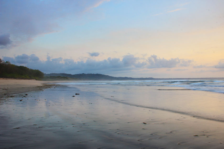 Triangulasi Keindahan Pantai Balik Alas Purwo Indonesiakaya Nama Diambil Tugu