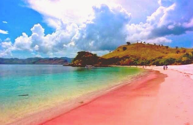 Pantai Pulau Merah Banyuwangi Malakaji Kab