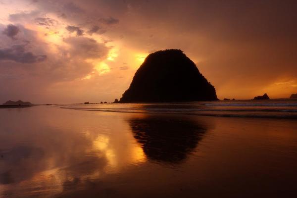 Pulau Merah Banyuwangi Water Tourism Ae720bb0d4eaf2a24f82ad78336dbecb01b8d438 Kab