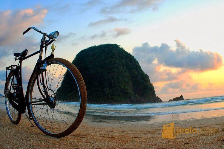Wisata Pantai Pulau Merah Banyuwangi Kab Jualo Travel Paket 2204361