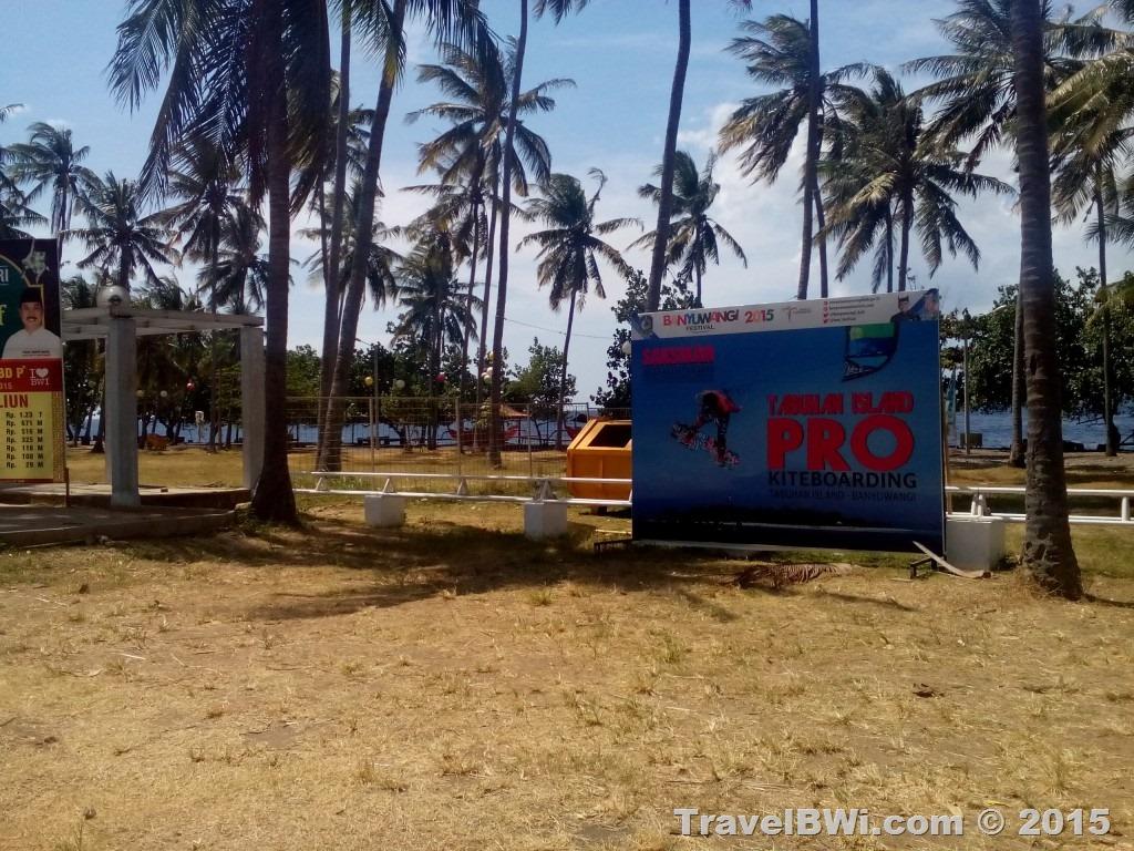 Akses Pulau Tabuhan Banyuwangi Wisata Tour Penyeberangan Kab