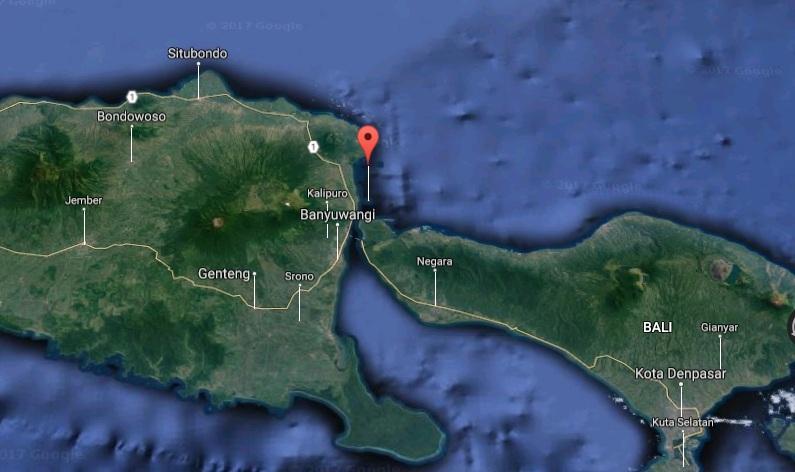 Angkat Tangan Kelola Objek Wisata Pulau Tabuhan Pemkab Banyuwangi Kabupaten