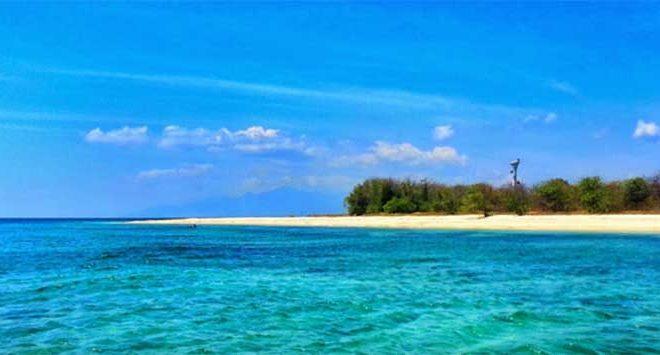 Cantik Banget Pulau Tabuhan Maladewa Indonesia Pepo Id Tepatnya Kabupaten