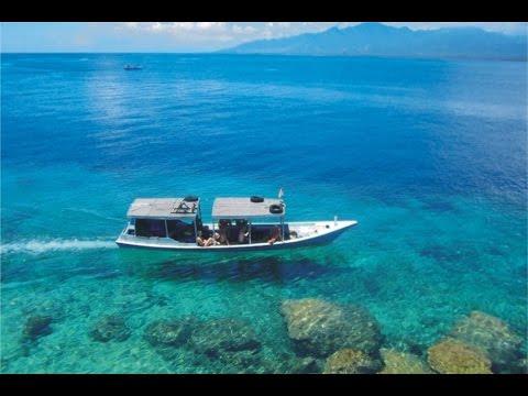 Indonesia Awesome Eps Pulau Tabuhan Island Banyuwangi Kab