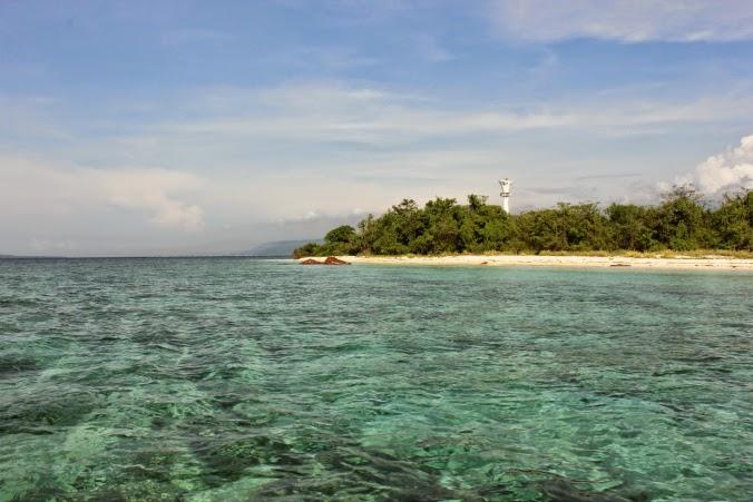 Infromasi Lengkap Pulau Tabuhan Terkini Kab Banyuwangi