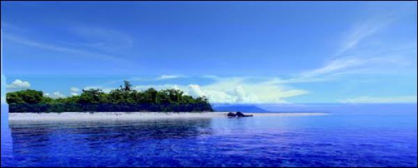 Potensi Investasi Banyuwangi Pulau Tabuhan Data Gambar Kab