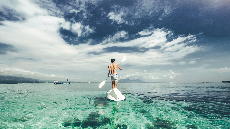 Potensi Luar Biasa Pulau Tabuhan Banyuwangi Explore Indonesia Berkunjung Yuk