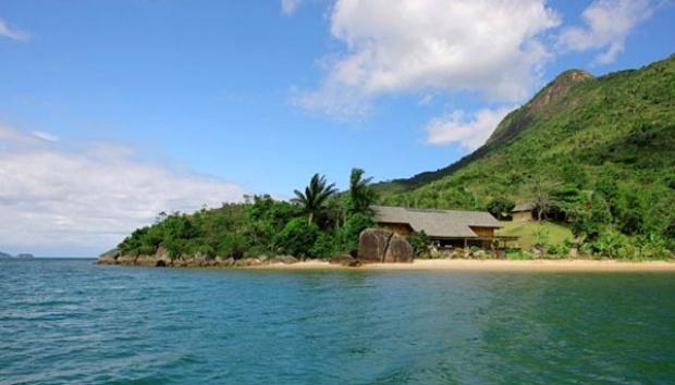 Pulau Tabuhan Banyuwangi Ditawarkan Investor Nasional Tempo Sisi Lain Paraty