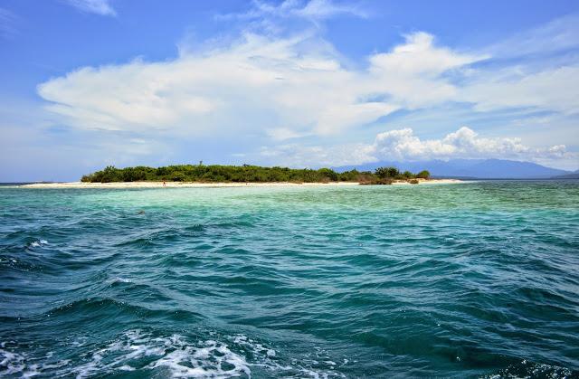 Pulau Tabuhan Banyuwangi Long Journey Secara Administratif Masuk Wilayah Desa