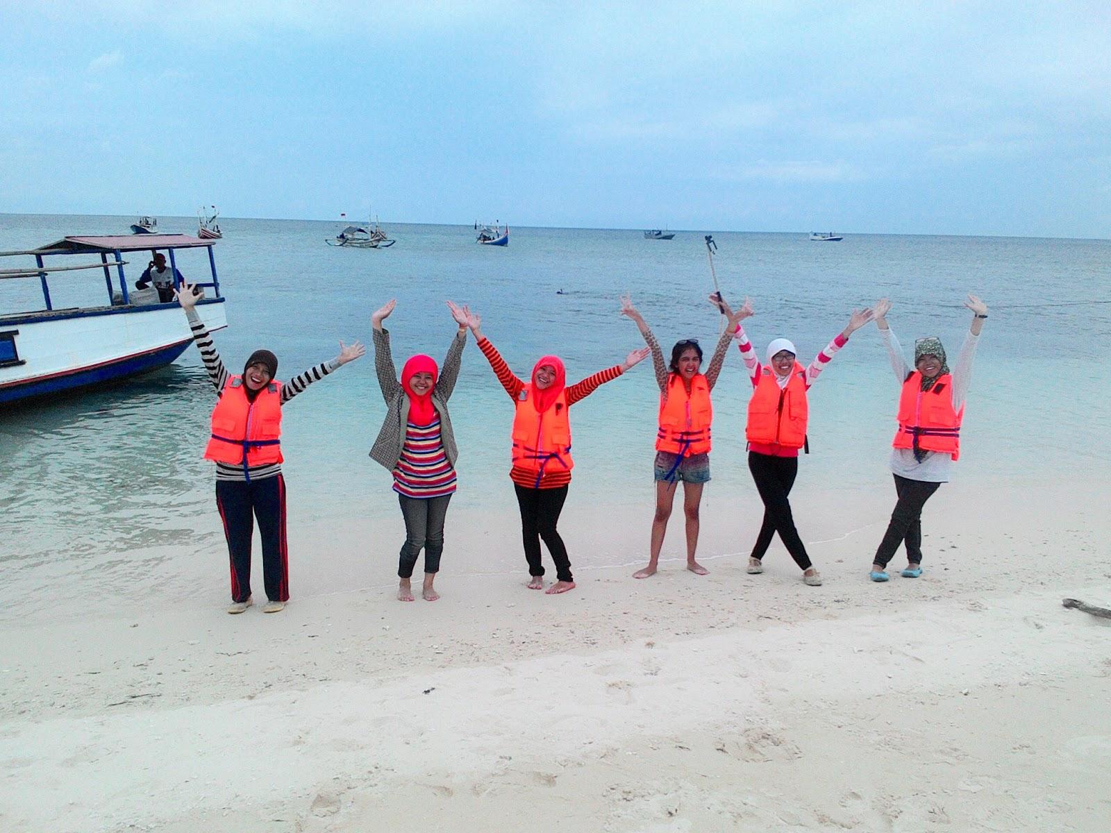 Pulau Tabuhan Banyuwangi Shaliha Blog Tepat Berda Desa Bangsring Kecamatan