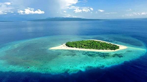 Pulau Tabuhan Banyuwangi Snorkeling Harga Tiket Masuk Kab