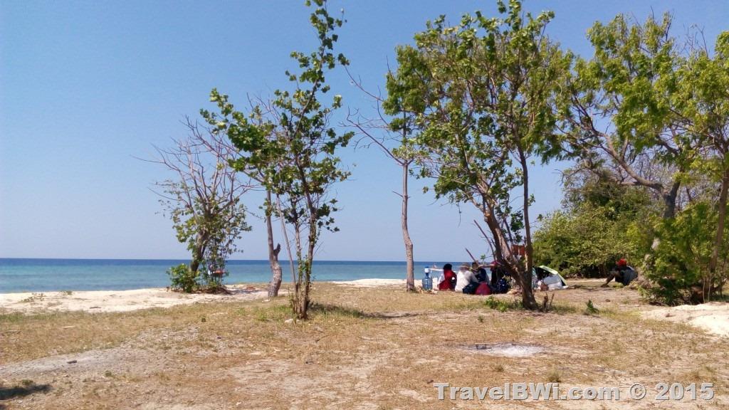Pulau Tabuhan Banyuwangi Wisata Tour Gersang Island Kab