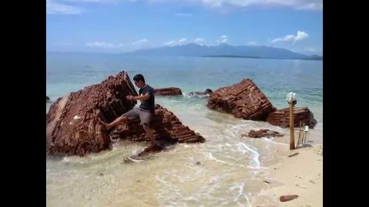 Pulau Tabuhan Banyuwangi Youtube Kab