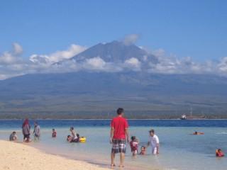 Pulau Tabuhan Sebuah Cantik Selat Bali Yuk Piknik Sekian Tempat