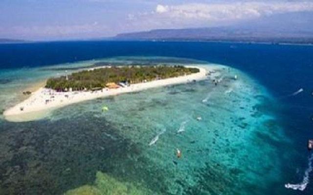 Pulau Tabuhan Tempat Wisata Banyuwangi Serasa Bali Traveluxion Kab