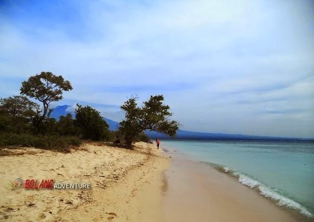 Serunya Berselancar Layang Pulau Tabuhan Banyuwangi Bagus Kitesurfing Windsurfing Kab