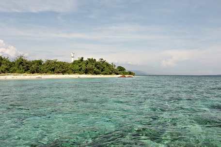 Wisata Alam Pulau Tabuhan Banyuwangi Paket Tour Kab