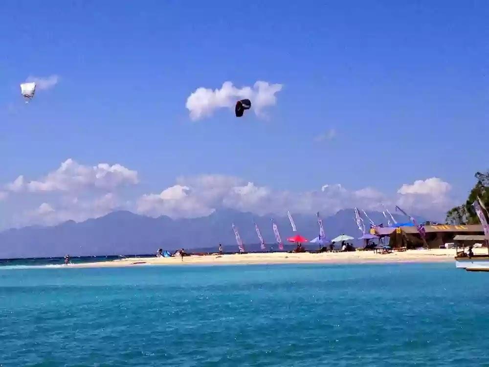 Wisata Alam Pulau Tabuhan Kecil Berisi Nirwana Tersembunyi Banyuwangi Kab