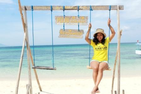 Wisata Pulau Tabuhan Banyuwangi Eksotis Paket Trip Menjangan Tour Kab