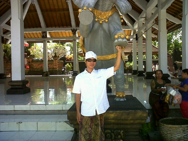 Travel Adventure Addict Agung Temple Blambangan Pura Close Relationship Kingdom