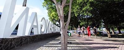 10 Gambar Taman Blambangan Kabupaten Banyuwangi Jawa Timur Hotel Jogging