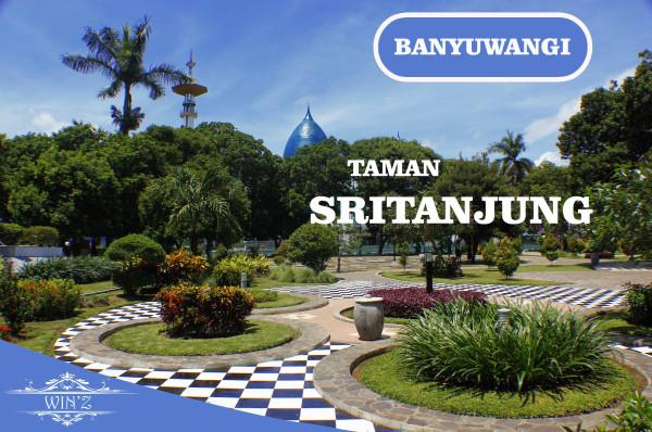 Banyuwangi Sun Java Taman Blambangan Kab